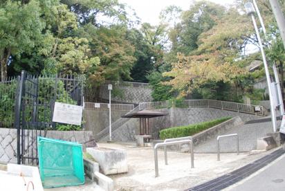 香里の森公園の画像1