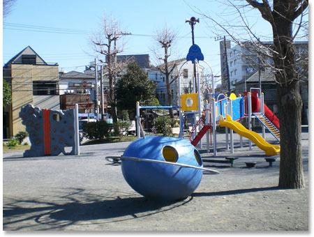 社宮司公園 の画像