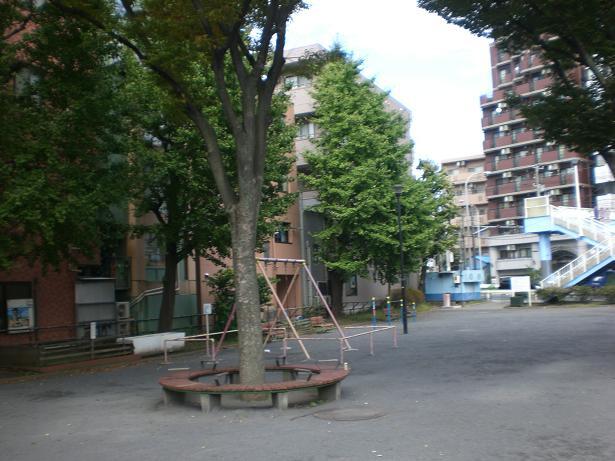 浅間下公園 の画像