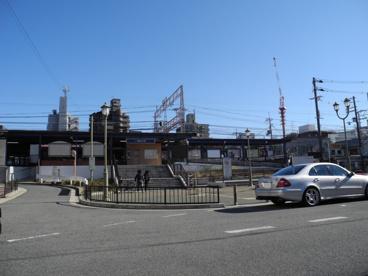 京阪本線 枚方公園駅の画像1