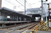 京阪本線 光善寺駅