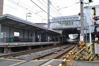 京阪本線 光善寺駅の画像1