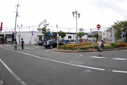 京阪本線 御殿山駅の画像1