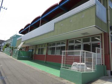 川崎市認可保育園ぶどうの実鷺沼園の画像1