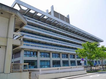 奈良県庁内郵便局の画像5
