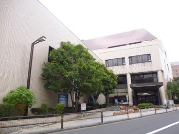 足立区役所 区民事務所梅田の画像1