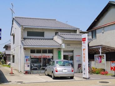 奈良今小路郵便局の画像1