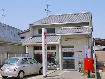 奈良今小路郵便局の画像2