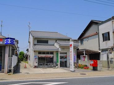 奈良今小路郵便局の画像4
