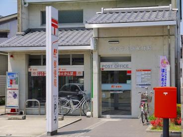 奈良今小路郵便局の画像5