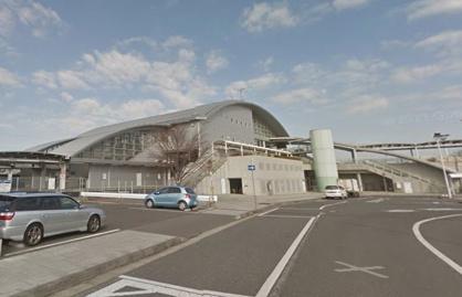 ひたち野うしく駅の画像1