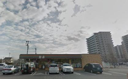 セブンイレブン牛久中根町店の画像1