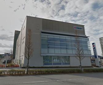 (株)常陽銀行 ひたち野うしく支店の画像1