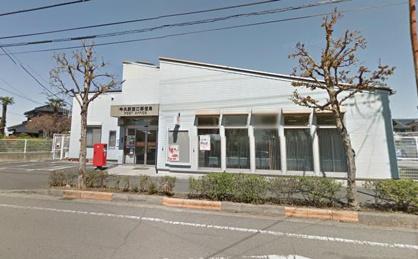 牛久駅西口郵便局の画像1