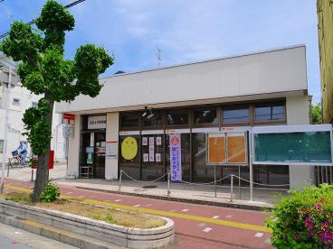 奈良小川町郵便局の画像3