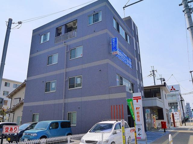 奈良大宮郵便局の画像