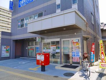 奈良大宮郵便局の画像2