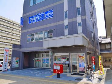 奈良大宮郵便局の画像3