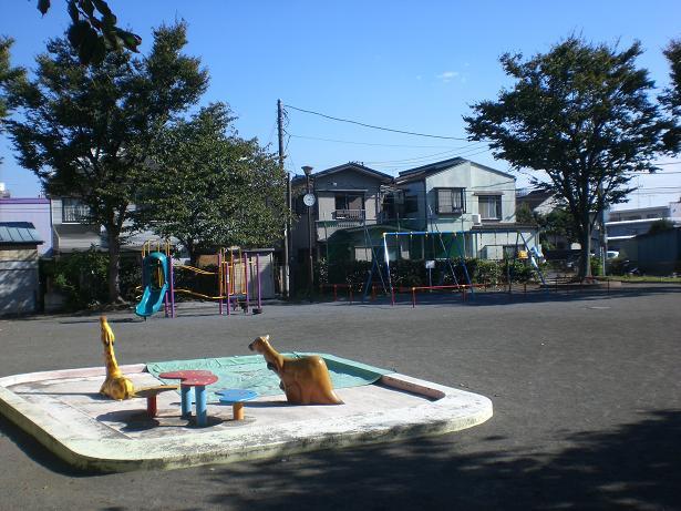 大新田公園 の画像