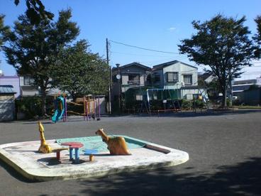 大新田公園 の画像1
