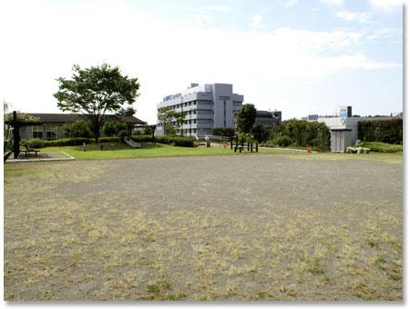 平沼さわやか公園 の画像