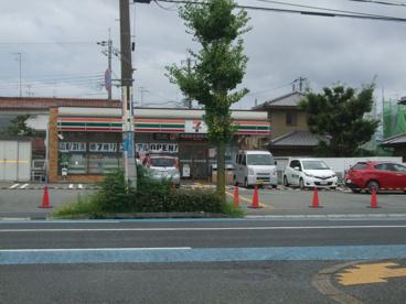 セブンイレブン富松町の画像1