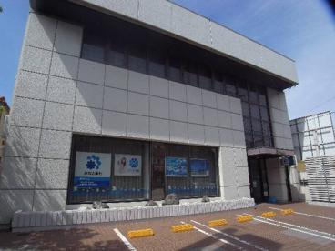 みなと銀行 明南支店の画像1