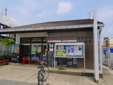 奈良西大寺郵便局の画像4