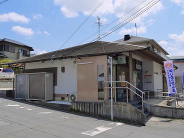 奈良赤膚郵便局の画像2