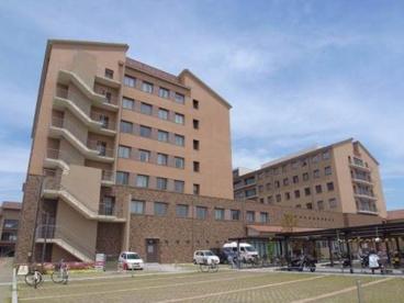明石医療センターの画像1