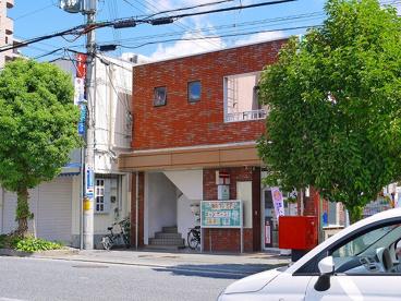 奈良富雄郵便局の画像2