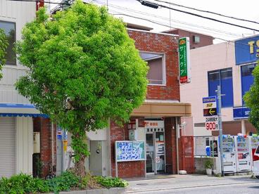 奈良富雄郵便局の画像3