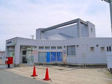 奈良中町郵便局の画像1