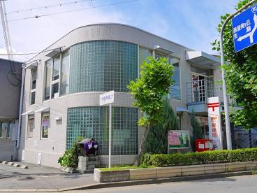 奈良登美ケ丘郵便局の画像1