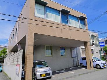 奈良登美ケ丘郵便局の画像2