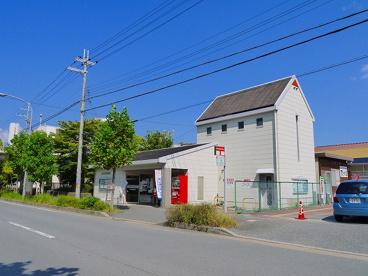 奈良朱雀郵便局の画像2