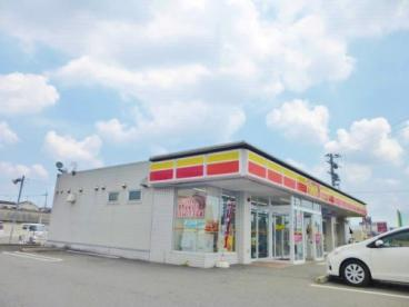 デイリーヤマザキ松原別所店の画像1