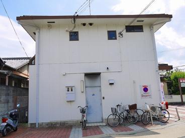 奈良平城郵便局の画像4