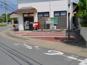 奈良平城郵便局の画像5