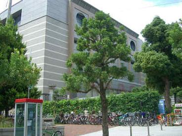 天王寺スポーツセンターの画像1