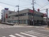 千葉銀行新検見川支店