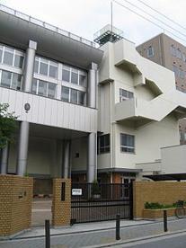 大阪市立玉津中学校の画像1