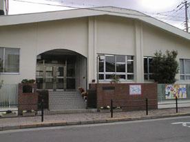 市立真田山幼稚園の画像1