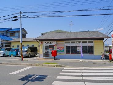 辰市郵便局の画像2