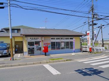辰市郵便局の画像5