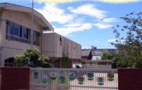 大阪市立味原幼稚園の画像1