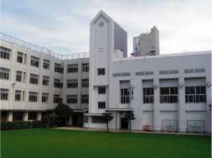大阪市立 味原小学校の画像1