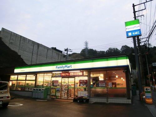 ファミリーマート横須賀船越町店の画像