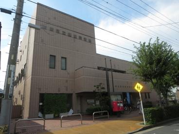 鎌倉図書館の画像1