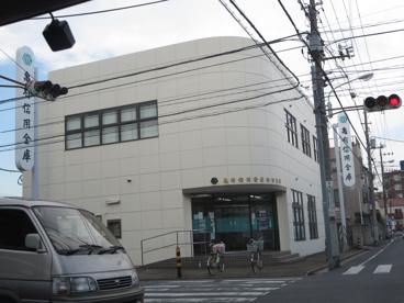 亀有信用金庫細田支店の画像1